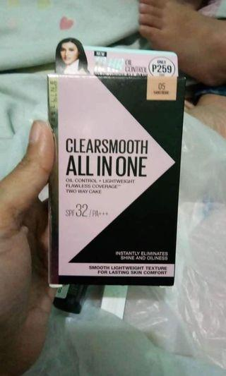 ORIGINAL MAYBELLINE CLEARSMOOTH