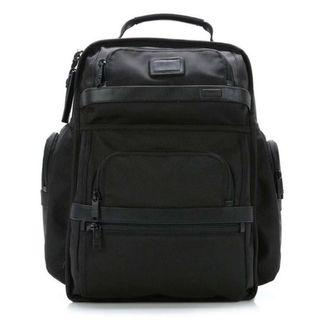 *New* Tumi ALPHA 2 T-Pass 26578D2 Nylon Business Backpack