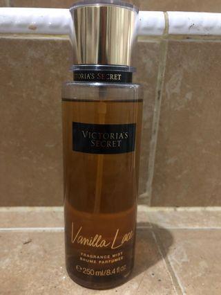 Parfum Victoria Secret  vanilla Lace