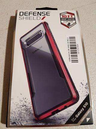 🚚 Samsung X-Doria Galaxy S10 Defense Shield