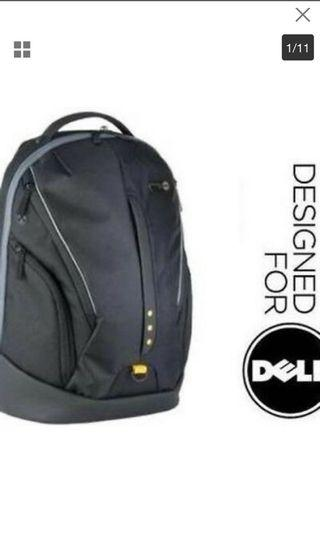 Dell Backpack Brand New For Office With Laptop