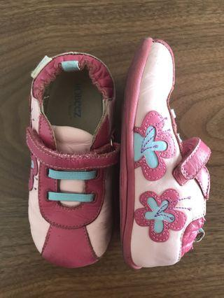 Robeez 2-3yo Shoes
