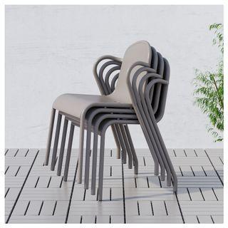 Ikea outdoor/indoor chair (new!)