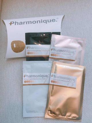 Pharmonique 4 in 1 Mask