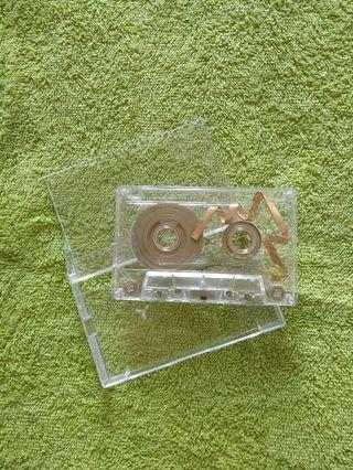 Wanna One Golden Cassette