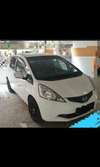Relief Driver for Grab/Gojek (Yishun)