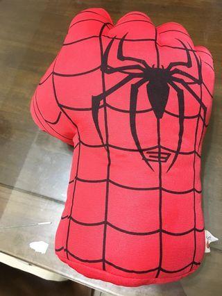 🚚 蜘蛛人玩偶大手