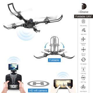 Item#167 - iDrone i5 Drone