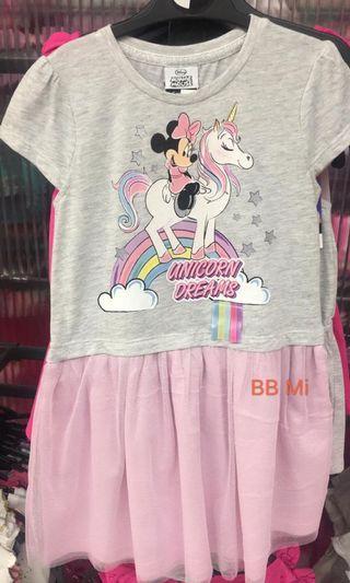 Disney 裙