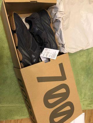 Adidas Yeezy Boost 700 UK5.5 #thankyoubutno