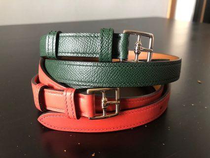 Hermes Belt 80 100% authentic #thankyoubutno