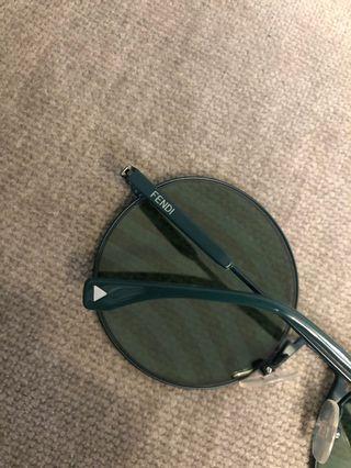 Fendi Sunglasses 100% authentic #thankyoubutno