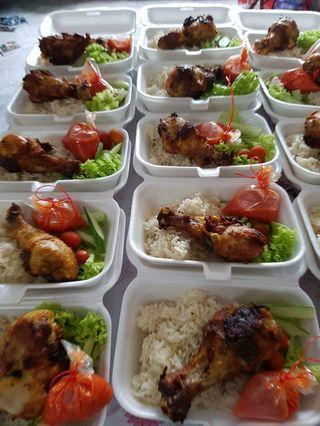Halal Food For Small Event, Gathering and Party