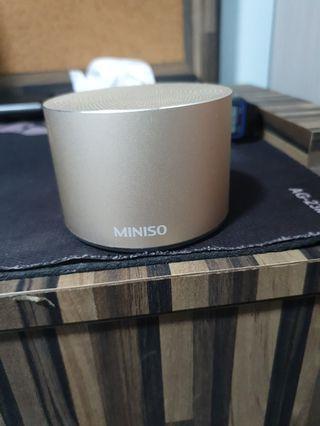 Miniso Mini Speaker