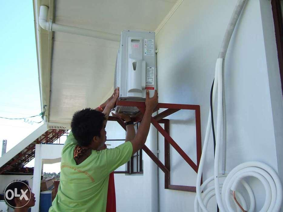 Aircon Cleaning Installation Repair and Maintenance Services