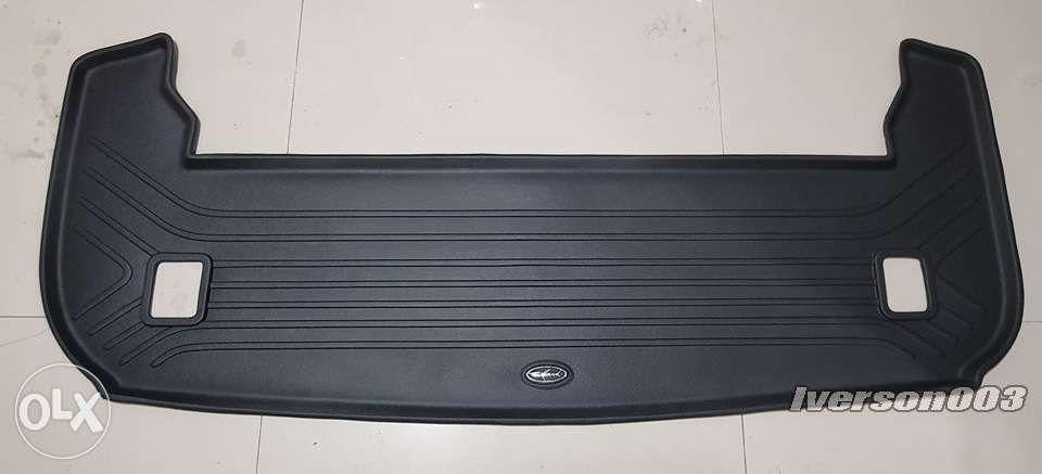 Shark Cargo Tray Or Trunk Tray For Fortuner And Montero