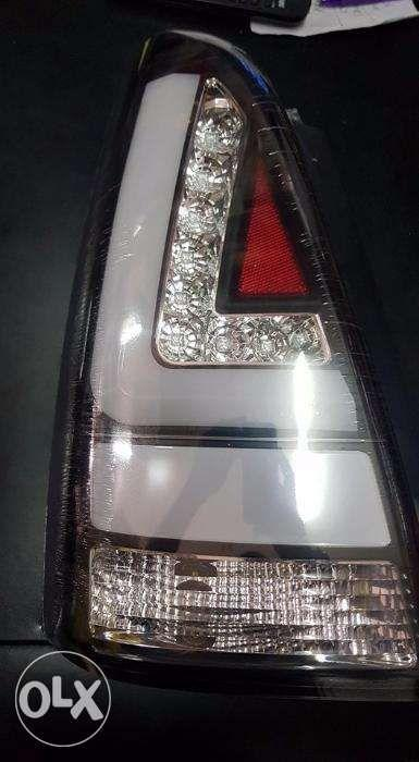 vland led tail light assembly for toyota innova on Carousell