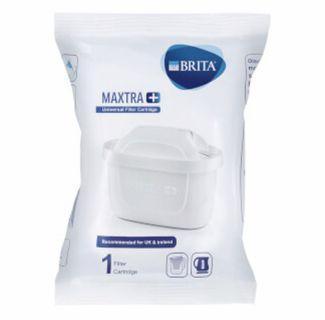 Brita Maxtra water filter x 1