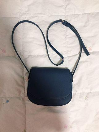 🚚 Royal Blue Sling Bag