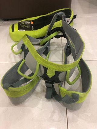 Edelrid XS,S,L Smith harness