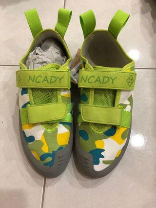 NCADY 39,40,41EU climbing shoes