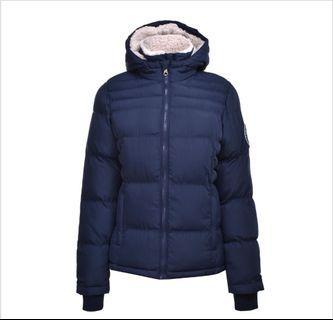 UK Soulcal Winter Jacket