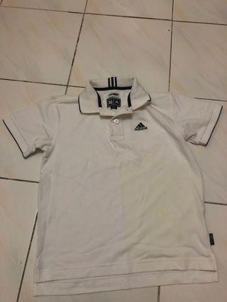 🚚 Vintage Adidas Crop Top