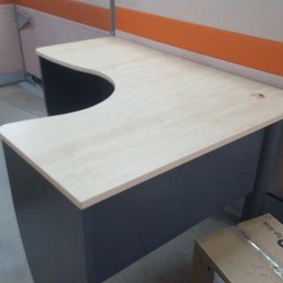 L Shape Table Only $80, Call 90899511 To Order