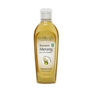 Mustika Ratu Shampoo 175mL