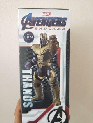 Thanos - Limited Edition Figurine