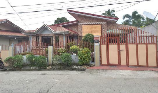 Rush Sale Cash or Hulugan 500 sqm House and lot in Silang Cavite