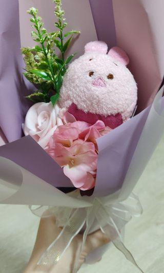 (PO) Teachers' Day Tsum Mini Bouquet