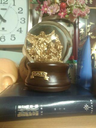 聖經+音樂盒