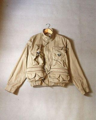 IVY BROTHERS JACKET