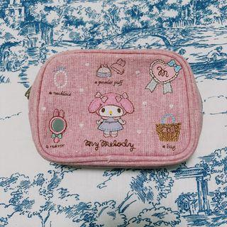 🚚 Authentic Sanrio My Melody pouch