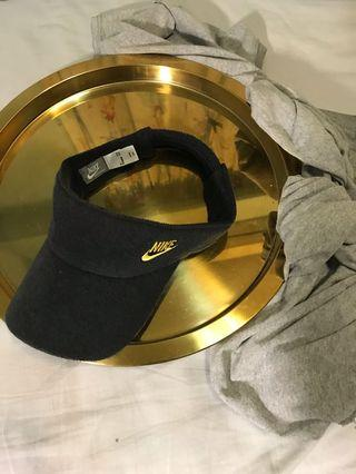 Nike 遮陽帽