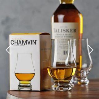 *New* Glencairn Whiskey / Whisky Nosing Glass
