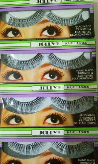 Jollyy eyelashes