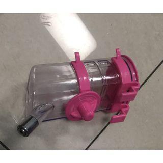 🚚 【專賣二手物】[全新]寵物喝水器 350 mL