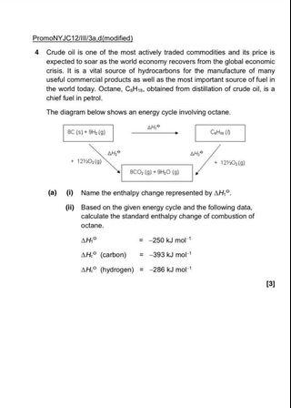 [PDF] H2 chemistry topical questions