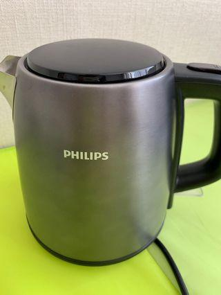 🚚 Philips Electric Kettle
