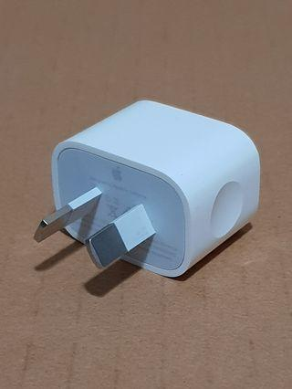 Original Apple 5W USB Power Adapter