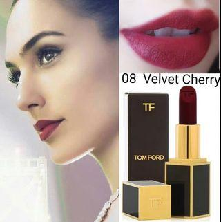 Tom Ford Lipstick #08 #09 #16 #80