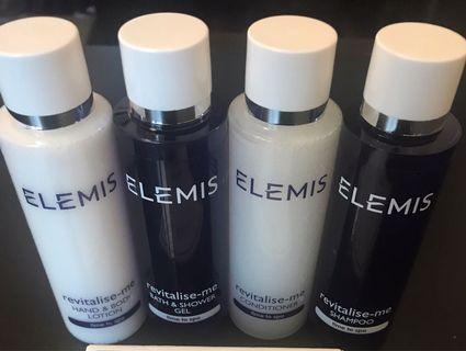 Travel set - ELEMIS
