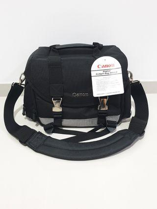 Original Canon Camera Shoulder Bag 9441R (Large Size)