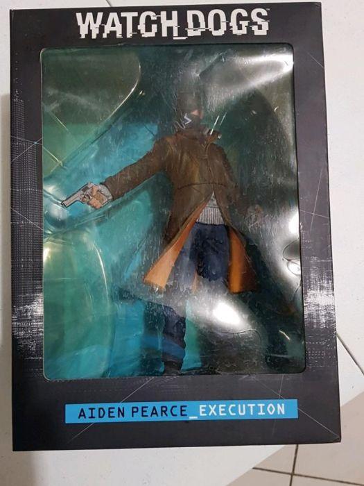 Aiden Pearce Figurine Watchdog
