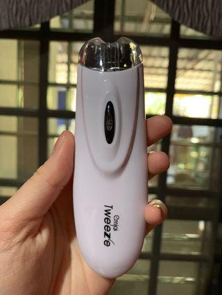 Electronic Tweezer