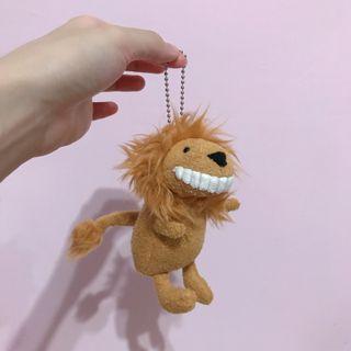 迷你大牙 獅子 #轉轉抽喇叭