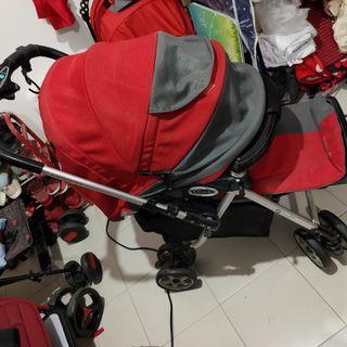 Re-bless Capella Stroller
