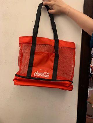 coca cola 袋